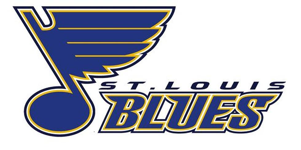 Ignite the Blues Stadium!