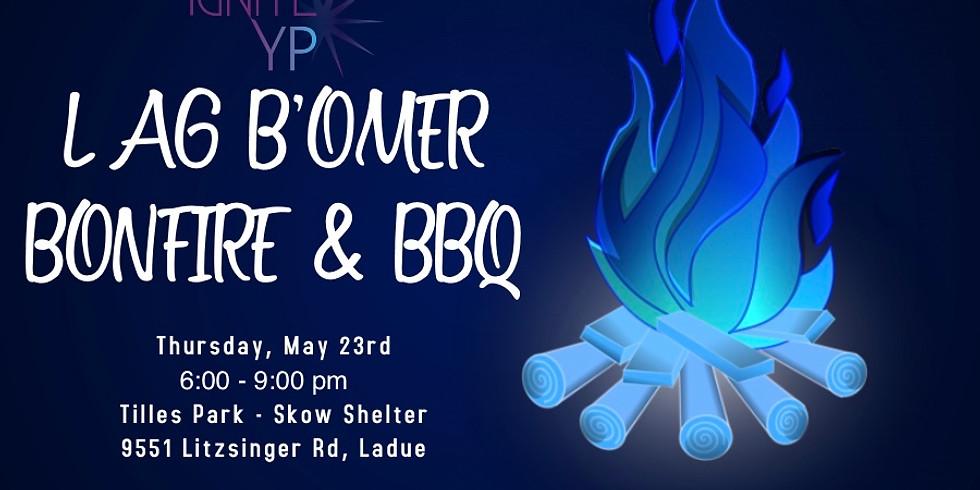 Lag B'Omer Celebration