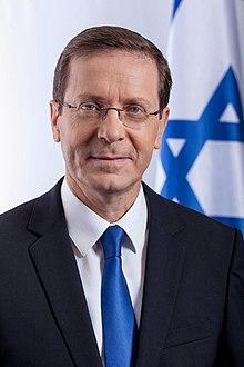 Isaac 'Boujie' Herzog (January 2014)