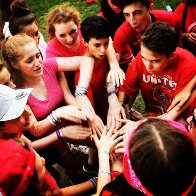 Camp 2015!