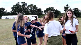 Video from camp.