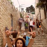 Israel Tour 2011