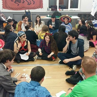 Chavurot's 2016 Purim Party!