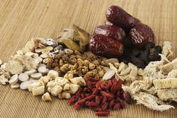 pharmacopée et diététique