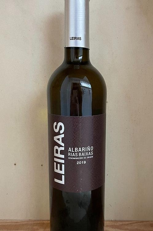 ALBARIÑO LEIRAS 75cl