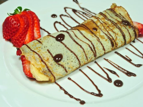 2 CREPES DE CHOCOLATE