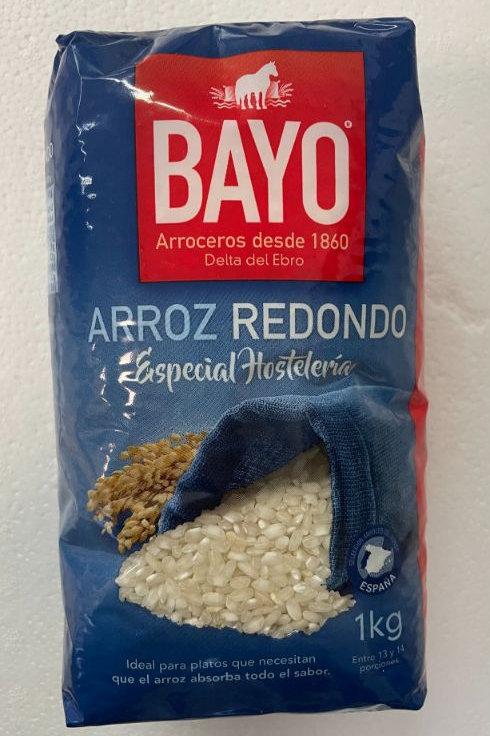 ARROZ BAYO EXTRA 1kg