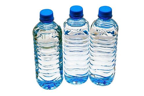 BOTELLA AGUA 0.5 litros