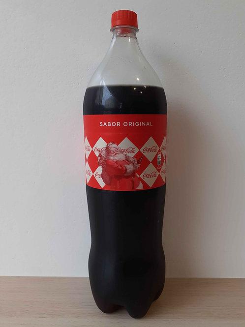 BOTELLA COCA-COLA 0,5L