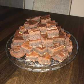 Vinsælustu Brownie í heimi