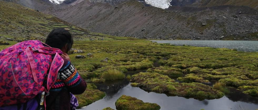 Sacred Valley - Apu Ausangate