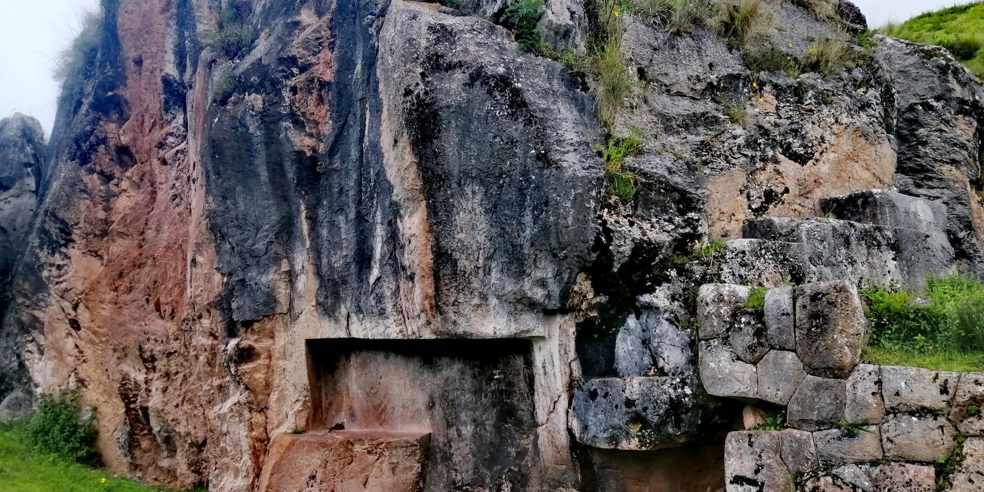 Ruins Peru