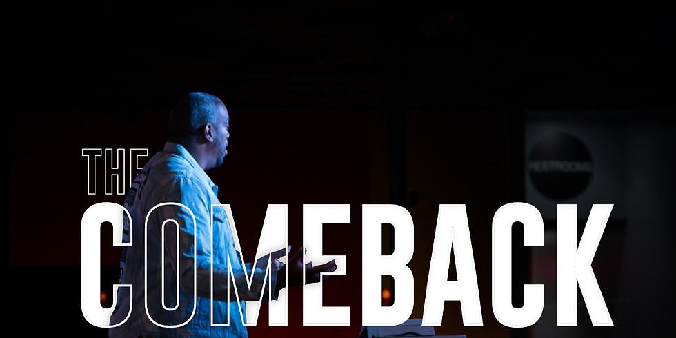The Comeback - 11AM Service