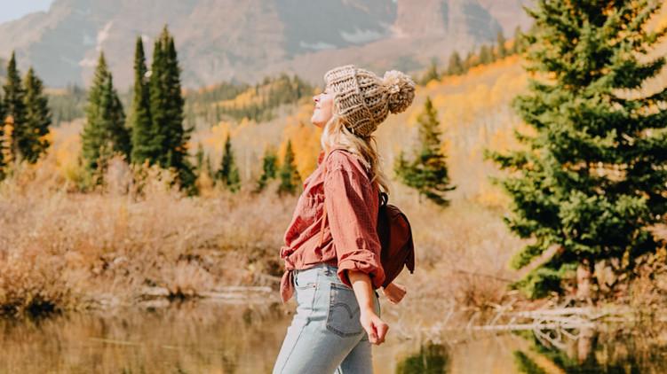 Fall Weekend Getaway: Aspen, Colorado