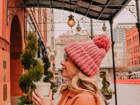 Denver Travel Guide
