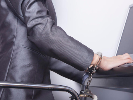 Handcuffed to your job because of your healthcare benefits?