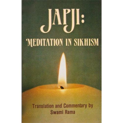 Japji - Meditation in Sikhism (Indian Edition)