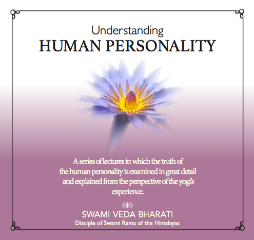 Understanding Human Personality