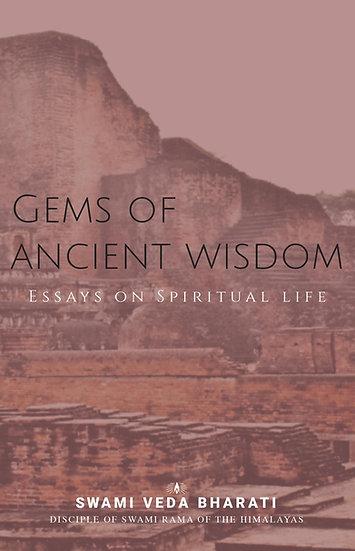 Gems of Ancient Wisdom
