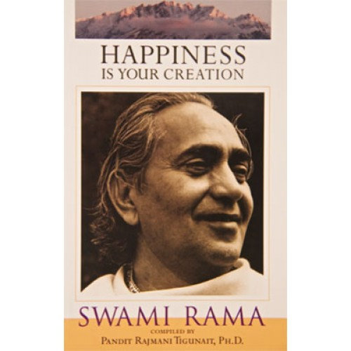 Happiness Is Your Creation (Indian Edition)
