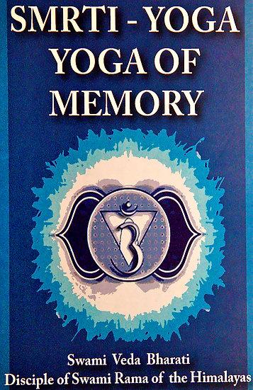 Smrti -Yoga, Yoga of Memory
