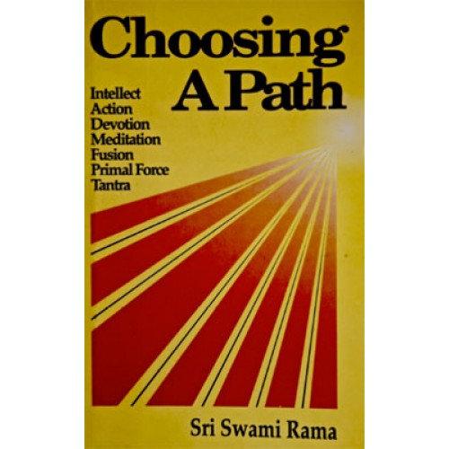 Choosing A Path ( Indian Edition)