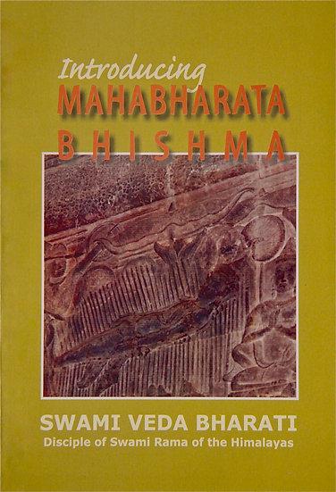 Introducing Mahabharata Bhishma