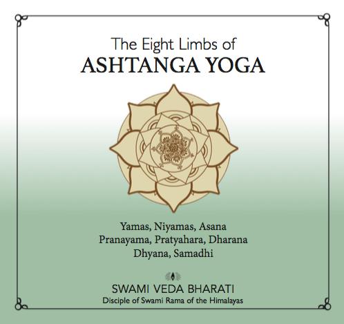 The Eight Limbs of Ashtanga Yoga