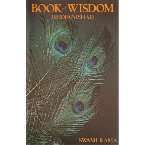 Book of Wisdom, Ishopanishad (Indian Edition)