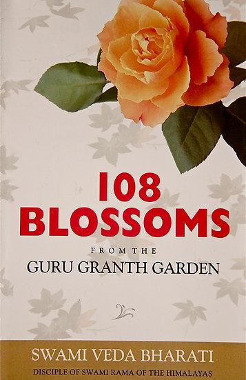108 Blossoms from the Guru Granth Garden