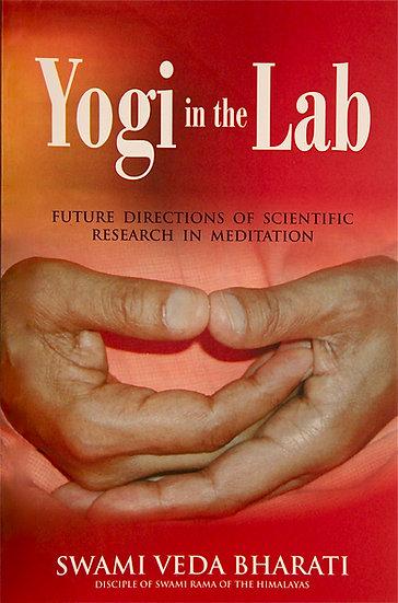 Yogi in the Lab