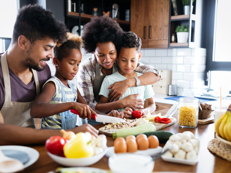 Food Sensitivities and your Family