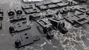 BLV mgn Cube - Metal part: BETA TESTERS !