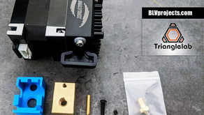Trianglelab Matrix adapter for BLV Cube - Metal kit