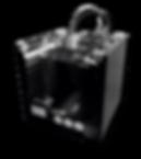 BLV mgn Cube 3D printer