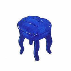 Prop - Chair