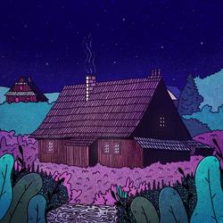 Background design - Home