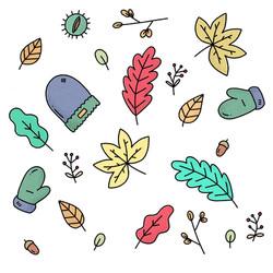 Prop - Autumn