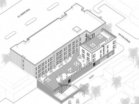 Palo Alto Affordable Housing Wins RARE Zone Change