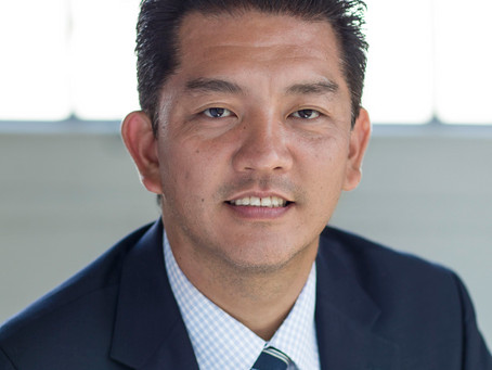 LA Real Estate in a Pandemic: an interview with David Park