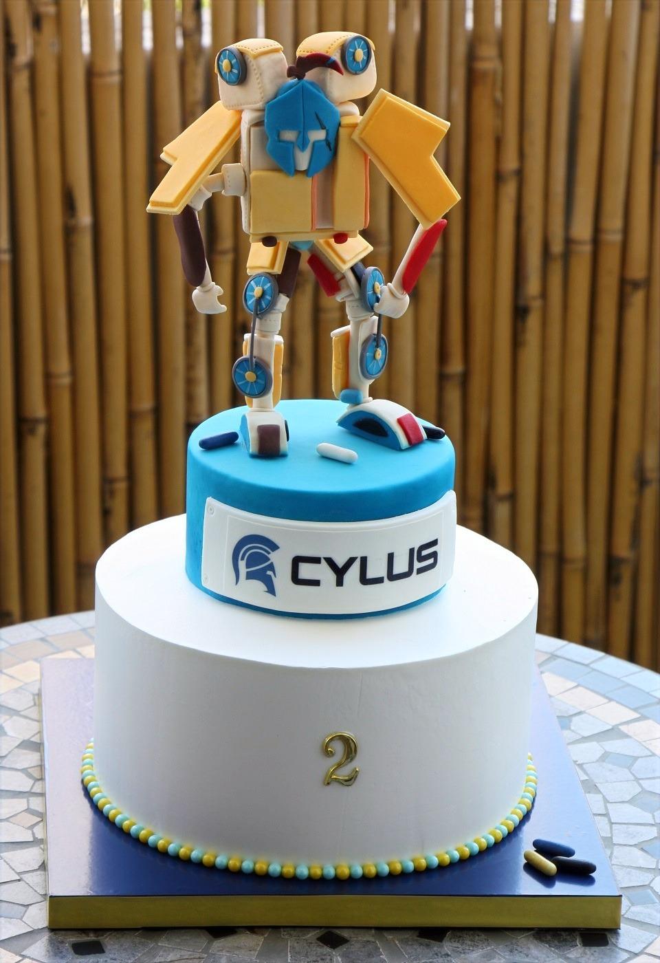 Cylus