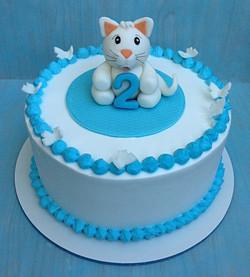עוגת חתלתול