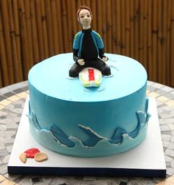 עוגת גולש
