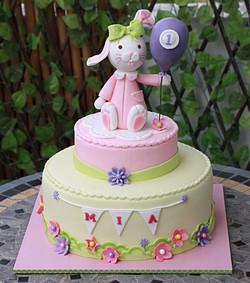 עוגת ארנב