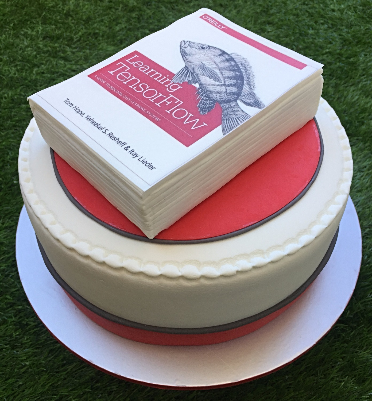 OReilly Cake
