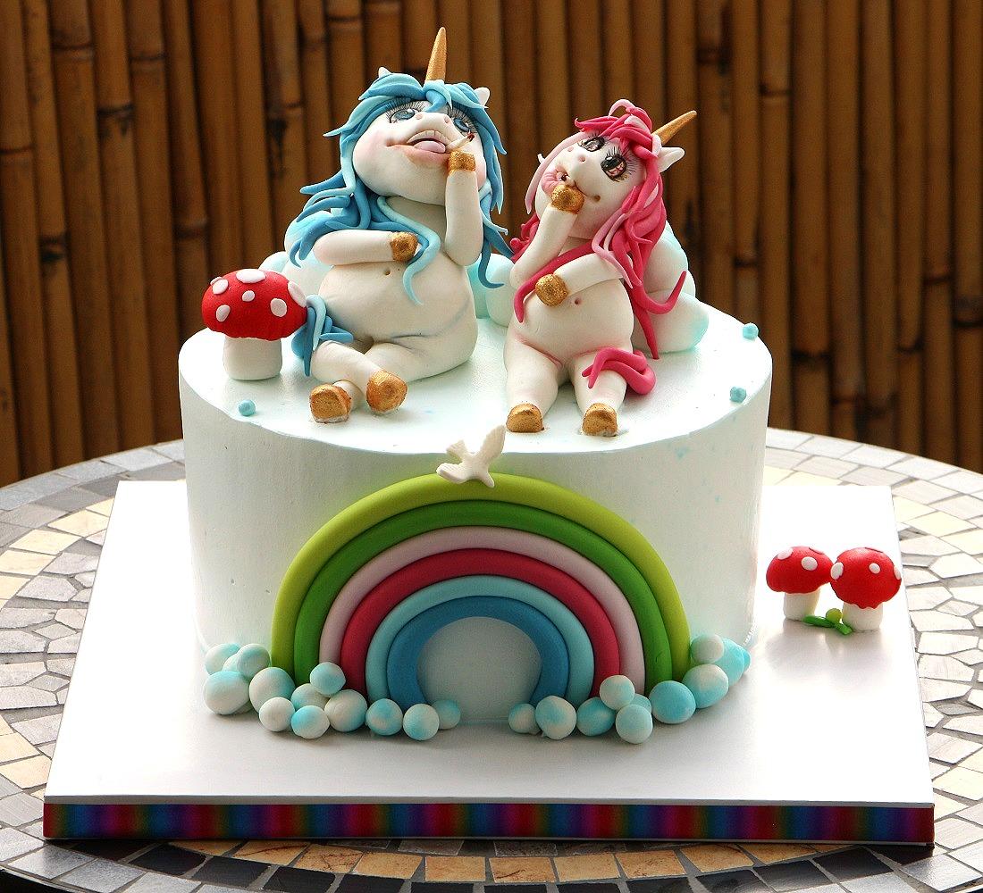 עוגת סטלנים
