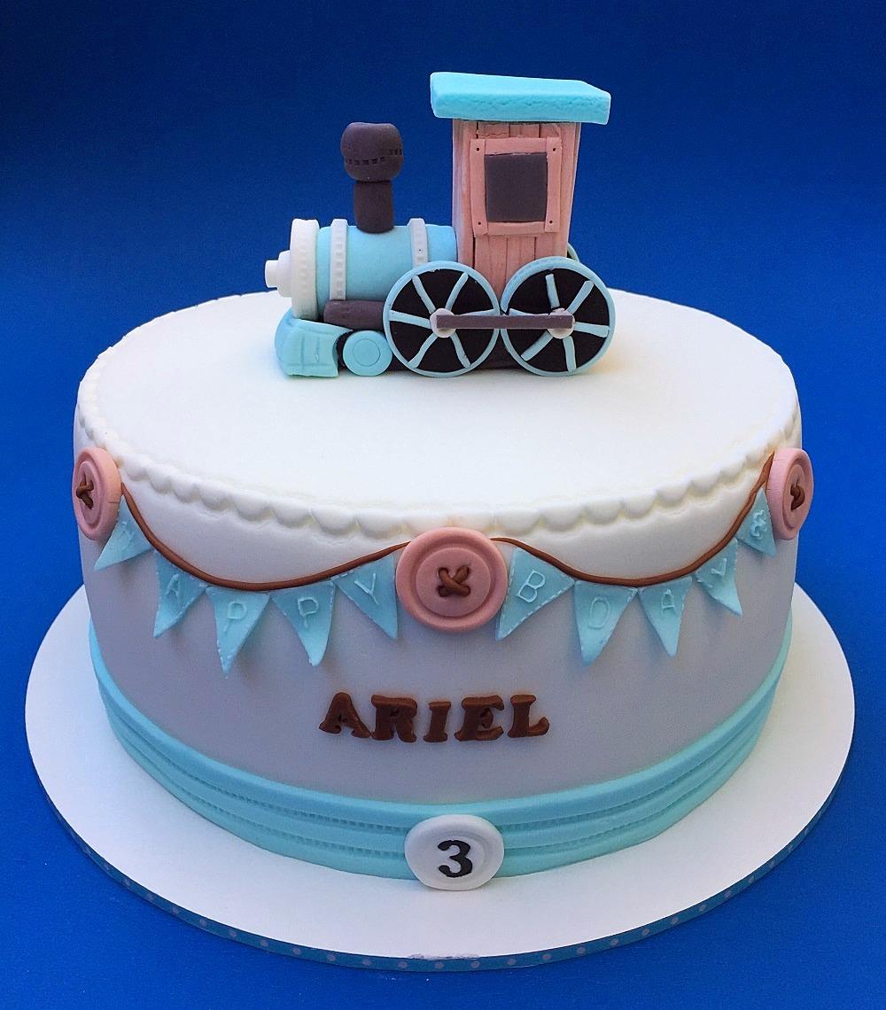 עוגת קטר