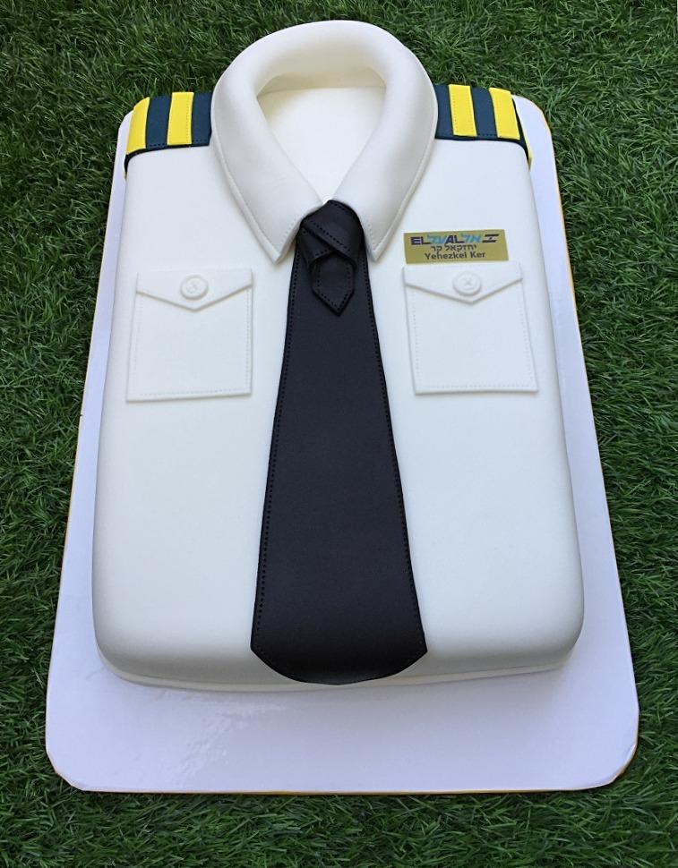עוגת דייל אל-על