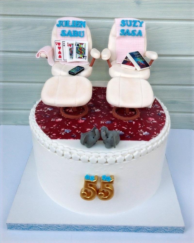 עוגת החיים הטובים