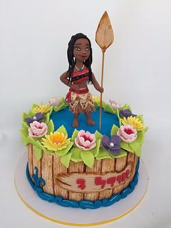 עוגת מואנה